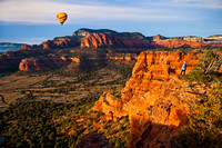 Red Rock Ballooning